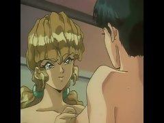 FEMALE POSSESSION MINDCONTROL - FALLINF STAR-(SHINRA-KUN)