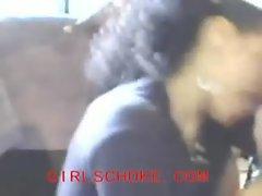 redbone vixen gave pecker sum damn licking and shagging