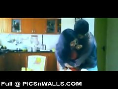 Tamil Lewd Married woman Fuck on Bed