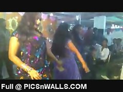 Tamil Lewd Randy chicks Dancing Video