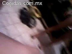 Clau con su primer aporte a cogidas.com.mx wow!