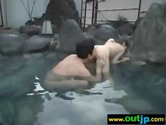 Asians Lasses Get Fucked In Crazy Places video-31