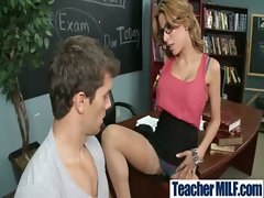 Teachers and Students Get Bang In Class video-04