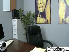 In Office Vixens Lasses Get Nailed Explicit video-14