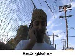 Watch my stepmom going black : Interracial Dirty Sex 11