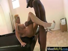 Large black shafts Inside Vixens Attractive Housewives video-19