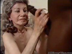 Granny Loving Having Interracial Sex black filthy ebony cumshots filthy ebony swallow interracial african ghetto