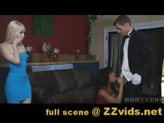 ZZvids.net presents: Alluring Lisa Ann