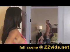 ZZvids.net presents: Lisa Ann - the hottest mommy EVER!!!