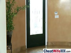 Adultery Filthy Dirty wife Get Wild Sex vid-12