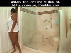 Skyy Showering Topdog Thick fatty bbbw sbbw bbws big beautiful woman porn heavy fluffy cumshots cumshot heavy