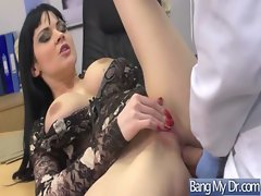 Pacients And Doctors Gets Fucked Brutal vid-15