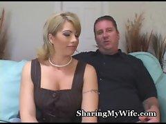Fuck My wild Slutty wife