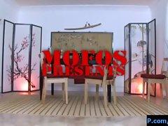 Ladies Around The World Screwed - Mofos WorldWide 15