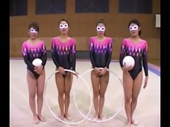 jap gymnast part 1