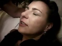 German Slutty wife Squirts!!!