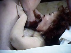 Julieta banging after cock sucking