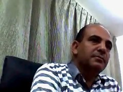 Said Haddad gay Arabian egyptian resident in Qatar 1