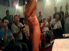 Live Show auf der Venus part 3
