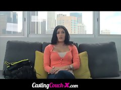 CastingCouch-X Jersey shore vixen audition