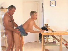 Hausfotzen Privat und Pervers