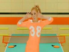 Porn Music Video Orange Caramel Lipstick
