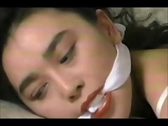 Extreme Lez Asian Bondage