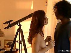 Marguerite Moreau Nude Episodes - Easy (2003)