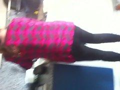 My mamma with legging