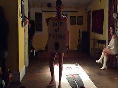 Jonatan Lopez Frontal Nudity Episode