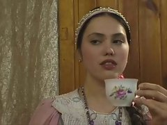 Seductive russian lesbos - the older tale