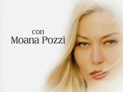 MOANA POZZI HQ - COMPLETE FILM -B$R