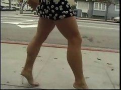 Sensuous Legs