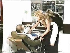 Vintage DP Friendly Fire in the Barbershop ((FYFF))