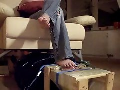 Feet Smother 1