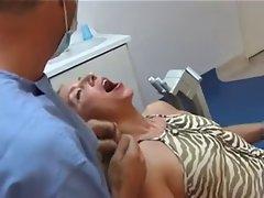 laetitia et ses infirmieres