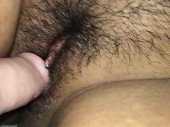 Mijn vrouw hitachi en faux-cock 1