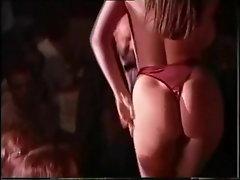 Linsey Dawn Mckenzie Lapdancing