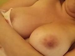 Undressing me during fuck-fest web cam