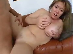 Sensual mommy fuck-a-thon