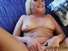 Ms Paris and Her Taboo Tales-Forbidden Delights