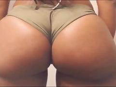 WORKOUT Naughty butt 3.2