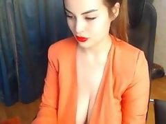 Love the big breast!