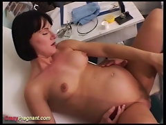 preggo dirty wife extreme brutal screwed