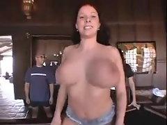 Wild Fuck Makes Her Shriek And Scream Like Hell