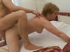 Mom And Boy Passionate Hard Fucking
