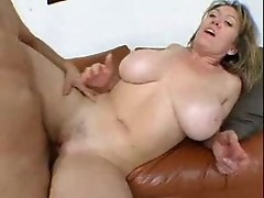 One of the sexiest matures gets tight ass fucked