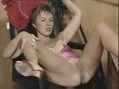 Mature milf tells what she wants