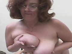 Squirting BBW gets good COCK FUCK