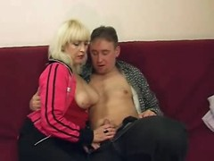 RUSSIAN LOVE ASSFUCK